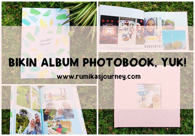 Album photobook ID Photobook