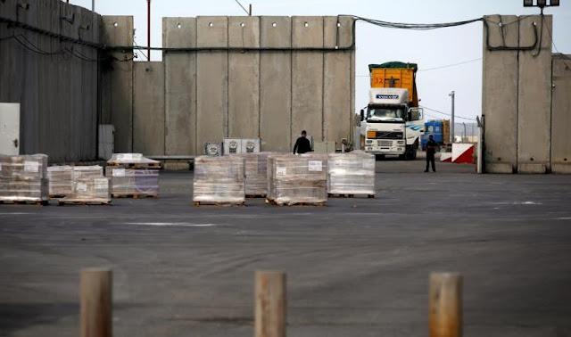 كيف ردت حماس والجهاد على اجراءات الكيان الصهيوني الرامية الى خنق قطاع غزة