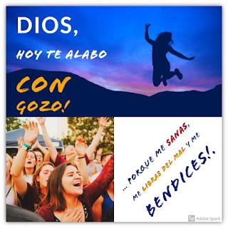 Alabanzas + 20 Razones para Cantar a Dios