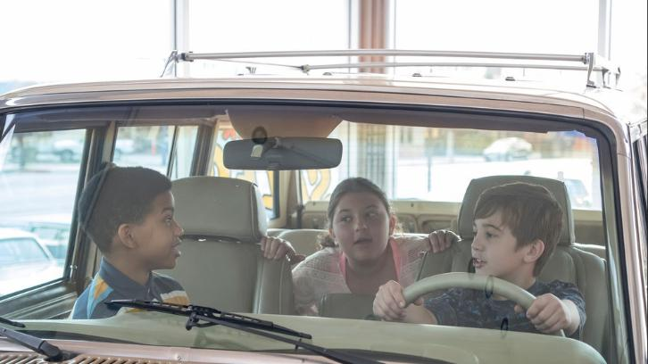 This Is Us - Episode 2.15 - The Car - Promo, Promotional Photos + Press Release