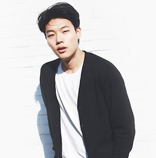 Ryu Joon Yul