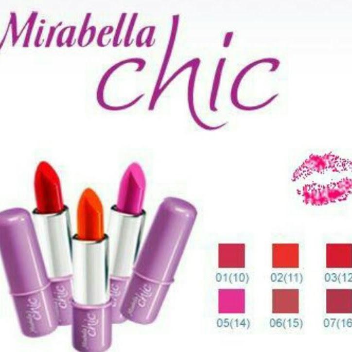 Inilah Kelebihan Lipstik Mirabella yang Harus Kamu Ketahui
