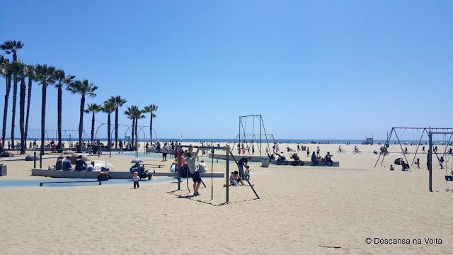 Santa Mônica Califórnia