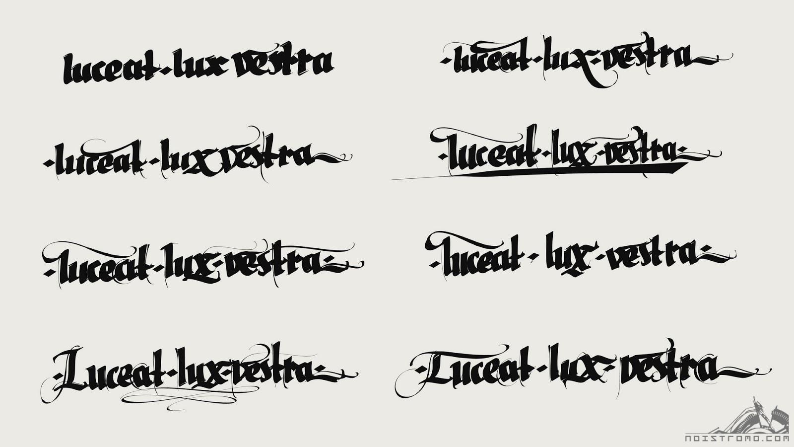Holographic 009 Calligraffiti