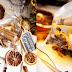 Świeża przyprawa do grzańca (4 składniki)