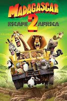 Madagascar: Escape 2 Africa (2008) Dual Audio [Hindi-DD5.1] 720p BluRay ESubs Download