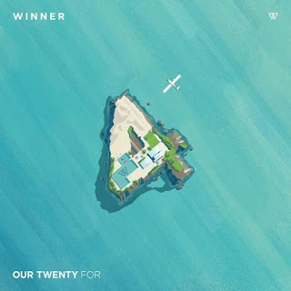 Lirik Lagu WINNER - ISLAND Lyrics