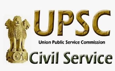 UPSC exam notification 2017-18