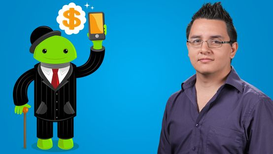 Android Monetización de apps (Video2Brain) MEGA