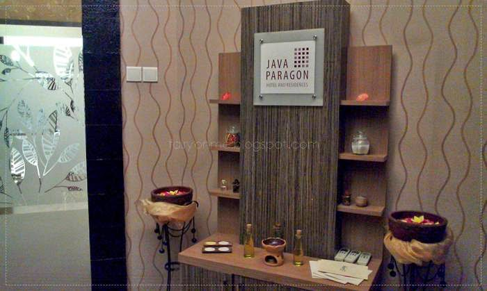 Lobby-java-paragon-spa
