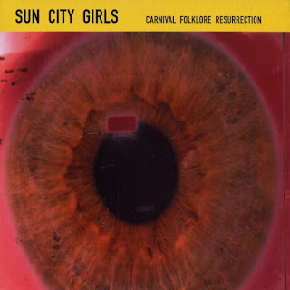 Sun City Girls, Severed Finger with a Wedding Ring