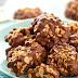 Toffee Peanut Clusters