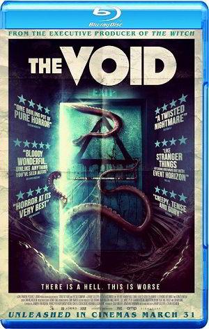 The Void 2016 WEB-DL 720p