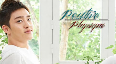 Web Drama Korea Positive Physique