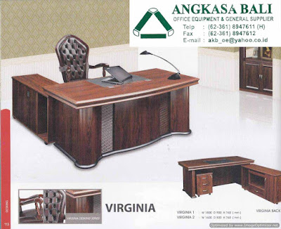 jual meja kantor di bali jual meja direktur jual meja kerja di bali