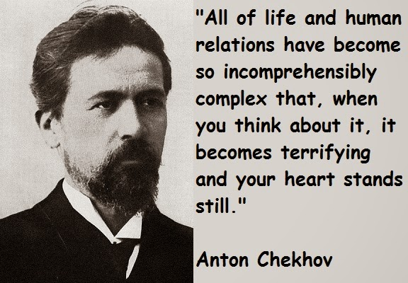 Life and freedom in anton chekhovs story the bet