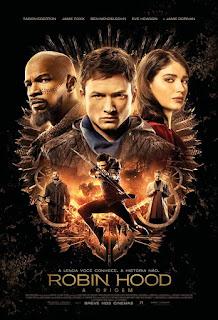 Review – Robin Hood: A Origem