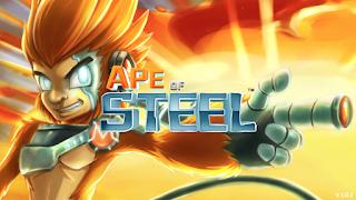 Ape Of Steel 2 V1.4 Mod+Apk