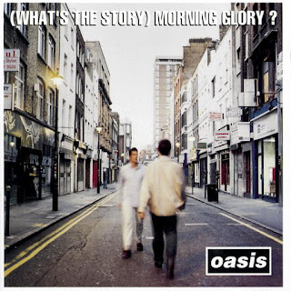 Oasis - (What's the Story) Morning Glory - Album (1995) [iTunes Plus AAC M4A]