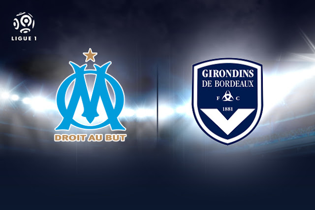 Marseille vs Bordeaux Highlights & Full Match 18 February 2018