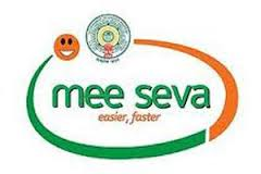 RATION CARD DATA CORRECTIONS IN MEESEVA