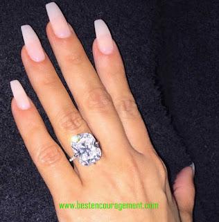 white nail arts images