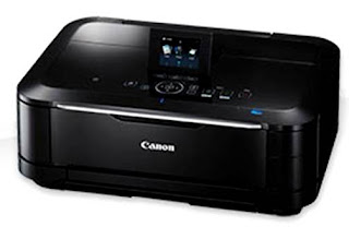 Canon PIXMA MG6110 Printer Driver Download