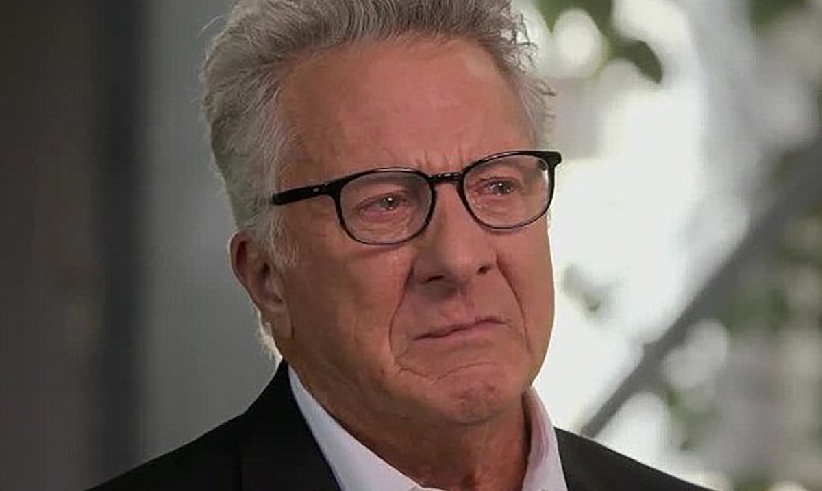 Thought-provoking Message By Dustin Hoffman About Women And Appearance
