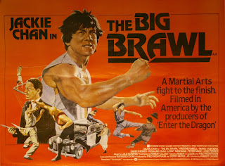 The Big Brawl Movie Review