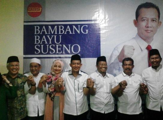Bambang Resmikan BBS Center, Pertanda Siap Maju di Muarojambi