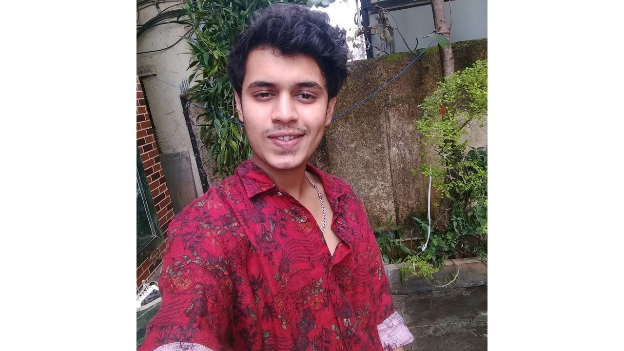 Kaam Bhari Rapper (Kunal Pandagale) Biography, Age, Height, Family, Wiki & More