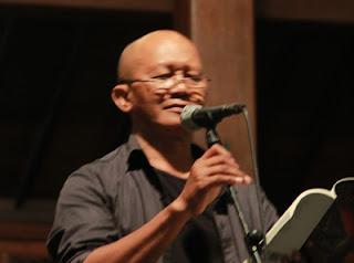 Puisi Acep Syahril : Sajak Bebas