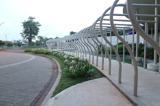sinarmas land go wet waterpark grand wisata bekasi 6