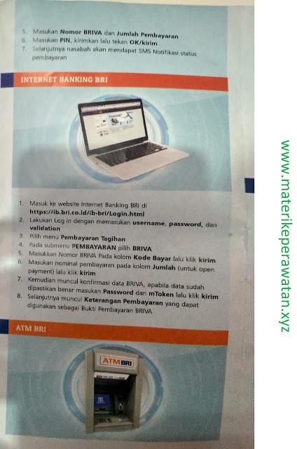 Info STIKes Santo Borromeus: 6 Cara Praktis Bertransaksi dengan BRIVA(BRI Virtual Account)
