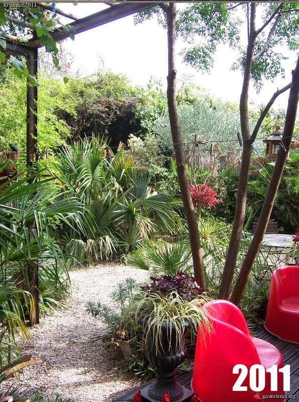 Jardin de b signoles le jardin de b signoles - Quand mettre du fumier dans son jardin ...