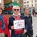 Decenas de mujeres integran la primera y nueva Asociación de Viudas de Barakaldo
