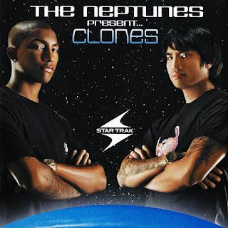 The Neptunes - The Neptunes Present... Clones (2003)