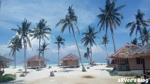places to stay in bantayan island budyong beach, Santa Fe Bantayan Island