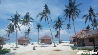 Santa Fe Bantayan Island Cebu Philippines