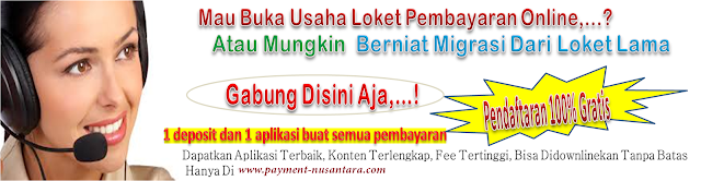 Website Resmi PPOB BUKOPIN CV. MULTI PAYMENT NUSANTARA