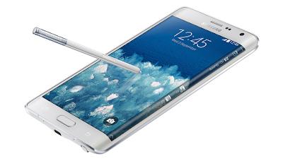 Samsung galaxy Note 5 edge chính hãng