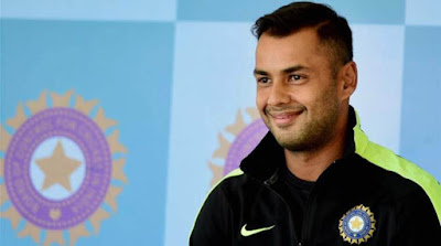 Stuart Binny Biography, Age, Height, Weight