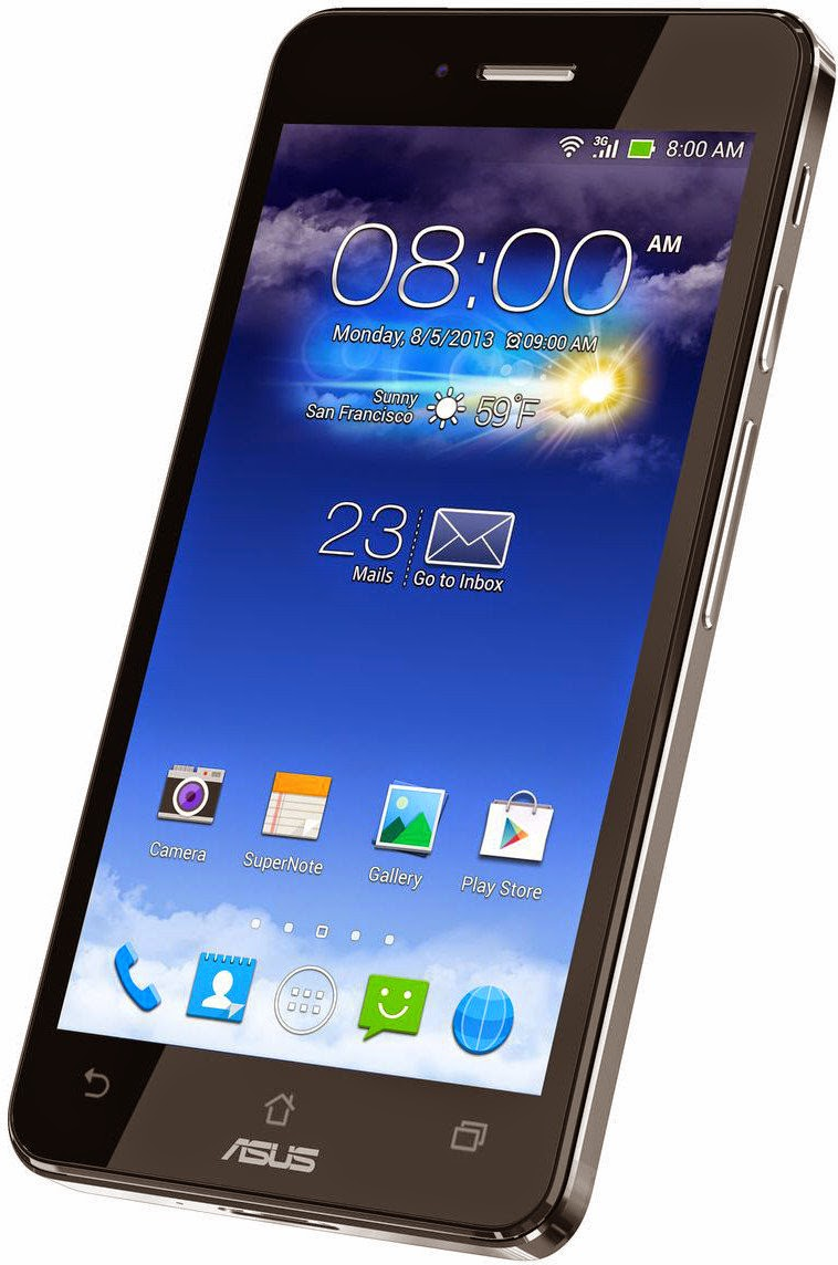 Root Asus PadFone A86