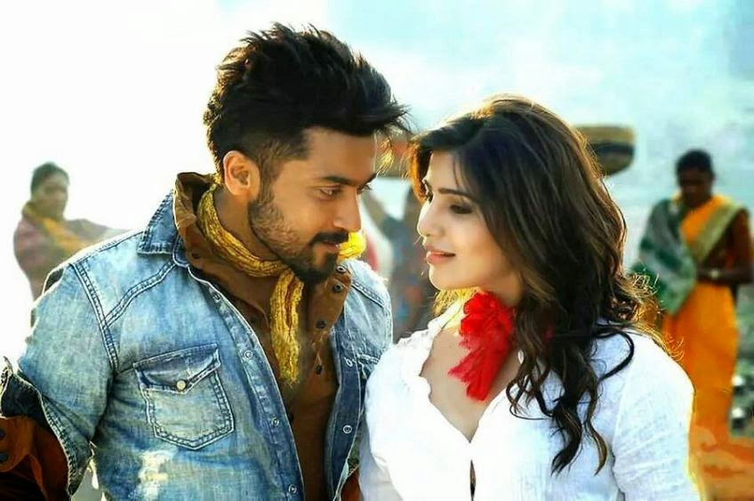 Anjaan Movie New Galley Actor Surya Blog