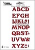 https://www.all4you-wilma.blogspot.com https://www.crealies.nl/detail/1486223/alfies-stansset-die-set-no-1-h.htm