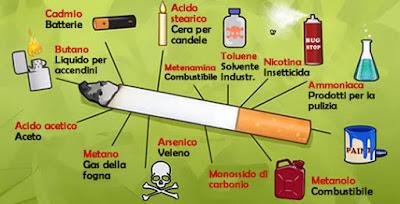Il tè con questo scopo di smettere di fumare