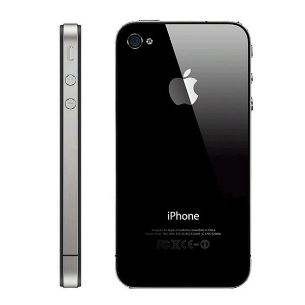 iPhone 4S 16GB/32GB  Harga iPhone 4S