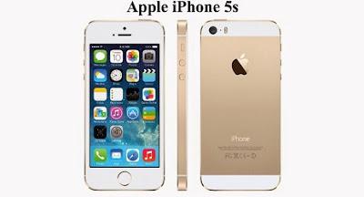 Harga iPhone 5s baru, Harga iPhone 5s bekas, Spesifikasi lengkap iPhone 5s