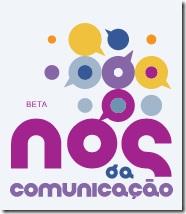 Logotipo Nós da Comunicação