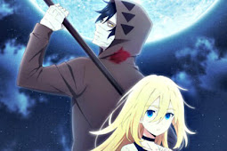 Watch And Download Anime Angels Of Death Episode 13 English Sub
